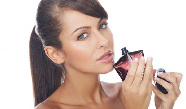 comment se parfumer