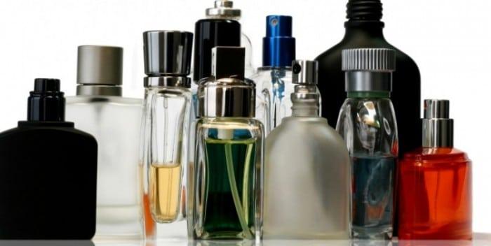 fabrication parfum